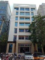 ขาย อาคารพาณิชย์ หลังโรงแรมโนโวเทล บางนา (70 ตร.วา/7ชั้น)  ใกล้รถไฟฟ้าสายสีเหลือง สถานีศรีอุดม ใกล้ถนนใหญ่ศรีนครินทร์ ทำเลดีมาก