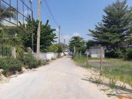 W80 ขายที่ดินพร้อมสิ่งปลูกสร้าง 2 ไร่    ห่างถนนมิตรภาพ  200  เมตร อำเภอเมืองขอนแก่น