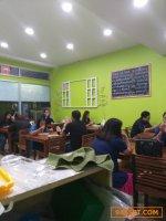 เซ้งด่วน !! ร้านอาหารไทย-ฝรั่ง ข้าวราดแกง @ในปั้มน้ำมัน ปตท ขนาดใหญ่
