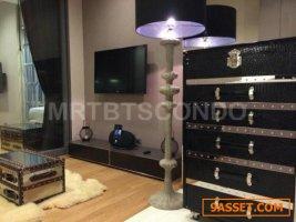 Condo Hyde Sukhumvit close to BTS Nana  1 bedroom for sell  6200000 THB  ขาย ไฮด์ สุขุมวิท คอนโด ใกล้บีทีเอสนานา ราคา 6,200,000 บาท   ห้องนอน