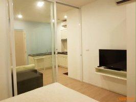 ให้เช่า คอนโด S1 พระราม9 ซ.45 ห้อง SUITE 1 ห้องนอน 9,999 บาท เท่านั้น !!! *** ถูกที่สุด!!! ในโครงการ!!!