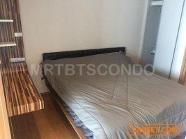 Condo Hyde Sukhumvit close to BTS Nana  2 bedroom for sell  8500000 THB  ขาย ไฮด์ สุขุมวิท คอนโด ใกล้บีทีเอสนานา ราคา 8500000 บาท   ห้องนอน