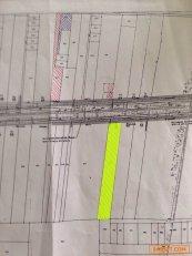 ขายที่ดินเปล่า ที่ดินติดถนนใหญ่ตัดใหม่ ศรีนครินทร์-ร่มเกล้า เนื้อที่ 4ไร่2งาน23ตรว.(1,823 ตรว.)