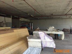 61068 ขาย โกดัง นครปฐม พื้นที่ 2 งาน 25 ตารางวา ถนน พุทธมณฑล สาย 5 ใกล้ ร้าน ธนพล บริการ