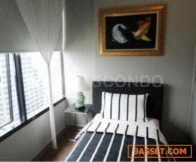 Condo M Silom close to BTS ChongNonsi  2 bedroom for sell 12500000 THB  ขาย เอ็ม สีลม คอนโด ใกล้บีทีเอส ช่องนนทรี ราคา 12500000 บาท 2ห้องนอน