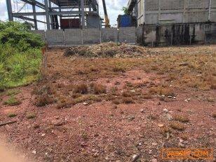 ให้เช่าถูก ที่ดินเปล่า ซอยสะแกงาม 6 ถนนพระราม 2 บางขุนเทียน 200 ตรว. ใกล้เซ็นทรัลพระราม 2