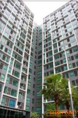 (RENT/SELL) Ideo Mobi Charun-Interchange Condominium