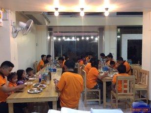 เซ้งด่วน‼️ ร้านอาหาร ติดถนนใหญ่รถเยอะ @ลาดพร้าววังหิน8