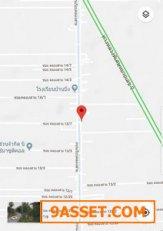ขายที่ดิน 30 ไร่  1.5 / ไร่ หมู่ 13 ด้านหน้าติดคลองสาม คลองหลวง  ถนนเรียบคลอง ด้านหลังติดมอเตอร์เวย์