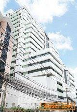 ขายสำนักงาน  ใกล้ MRT ห้วยขวาง-ศูนย์วัฒนธรรมฯ บิ๊กซี