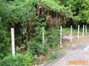 ขายที่ดิน 2-1-75 ไร่ ถนนเฉลิมพระเกียรติ ร.9 ซอย25 และ ซอย 27 สวนหลวง ประเวศ กรุงเทพมหานคร