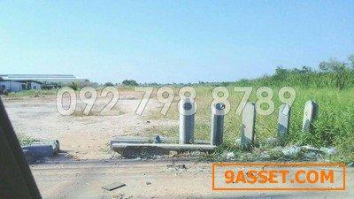 ขายที่ดินบางนาตราด กม. 18  ถนนวัดศรีวารีน้อย- ลาดกระบัง 54