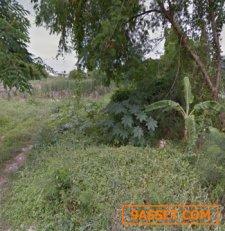 ขาย ที่ดินเปล่า ซอย สุขาภิบาล สายไหม กทม 407 ตารางวา