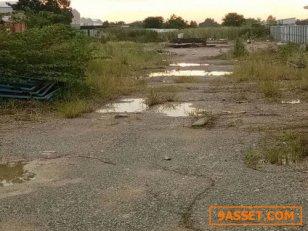 ที่ดินพร้อมใบอนุญาติสร้างโรงงาน ถมแล้ว5ไร่  ลำลูกกา จ.ปทุมธานี