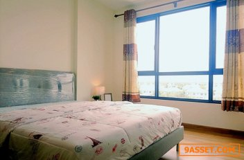 Premio Prime Kaset Nawamin Condominium for Rent (by the Owner)
