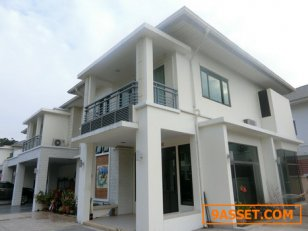 For Sell Large Single House in Perfect Masterpiece Rattanathibet