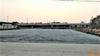 ขายที่ดิน ลาดกระบัง34/3 อยู่ใกล้ สนามบินสุวรรณภูมิ และ แอร์พอตลิงค์