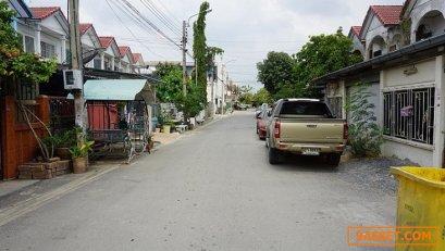 YS0081 ขายที่ดิน เนื้อที่ 63 ตรว. อยู่ซอย ช่างอากาศอุทิศ 27 หมู่บ้านศิริสุข เพียง 1.65 ล้าน
