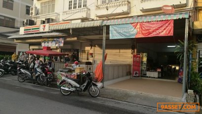 เซ้งด่วน!! ร้านถ่ายเอกสาร @ติดทางออกหลัง ม.ปัญญาภิวัฒน์ ( แจ้งวัฒนะ28 )