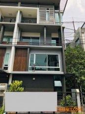 ขาย โฮมออฟฟิต b square by Sansiri home office แบบ 5 ชั้น พระราม 9 เหม่งจ๋าย