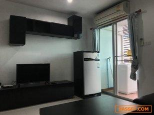 ขายห้องคอนโด รีเจ้นท์ โฮม 4 Regent Home 4 ใกล้ BTS อ่อนนุช