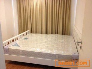 ขายคอนโด Voque Sukhumvit 16 (โว๊ค สุขุมวิท 16) 1 ห้องนอน 1 ห้องน้ำ ชั้น 3 ขนาด 41 ตร.ม.(