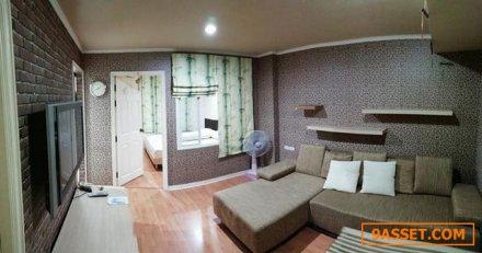 ขายคอนโด ลุมพินี วิลล์ ศูนย์ วัฒนธรรม  ราคา 2,200,000 บาท ห้องสวย