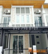 D6473719  ให้เช่า โกลเด้น ทาวน์ บางนา-สวนหลวง Golden Town Bangna-Suanluang 1