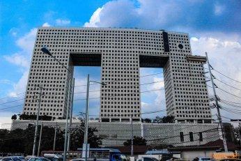 ให้เช่าออฟฟิศ ตึกช้าง @อาคาร B ห้อง B ชั้น16