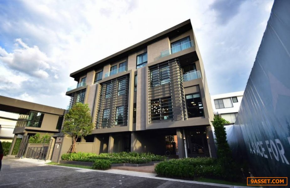Arco Home Office Life (Ekamai-Raminthra)