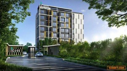 CM03048-ขายดาวน์-ไอ-คอนโด-เสรีไทย-กรีนสเปซ-Icondo-Serithai-GreenSpace-คอนโดมิเนียม-ถนนเ�