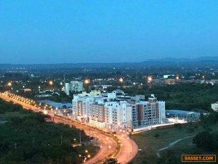 Espana 1นอน 37ตร.ม. ชั้น5 2.9ล้าน วิวสระใน ถูกกว่าโครงการ 480,000 บาท