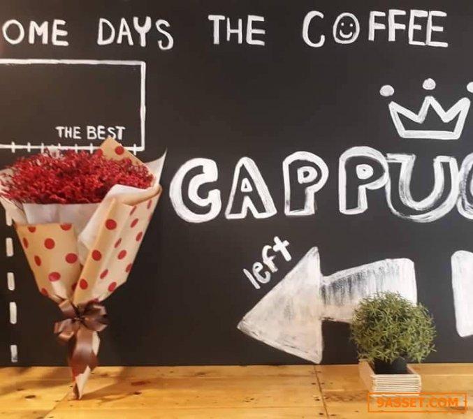 เซ้ง/ให้เช่า ด่วน‼️ ร้านกาแฟ@ถนนพัทยาใต้ ก่อนแยกสื่อสาร (โทนี่ฟิตเนส)