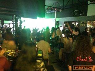 เซ้งร้าน‼️ check in mayong bar ( Pub & Restaurant ) @ระยอง อำเภอเมือง
