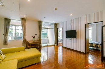 Grand Langsuan for rent, 2 BR, 90 sqm, F/F