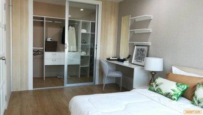 คอนโด เดอะ กรีนเนอรี่ บ่อวิน ขนาด 2 ห้องนอน ห้องกว้าง วิวสวย