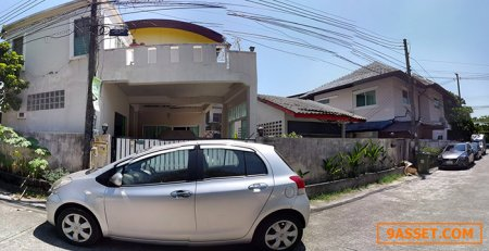 ขายบ้านเดี่ยว-2-ชั้น-ขนาด-83-ตารางวา-ราคา-8000000-บาท