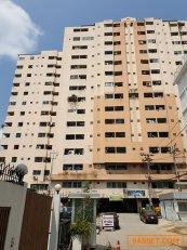 ขายคอนโด จำนวน 1 ห้อง ห่างถนน บางนา-ตราด เพียง 200 เมตร ขนาดพื้นที่ 32 ตรม.