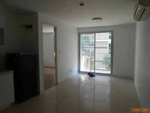 The Clover for sale, 1 BR, 44.90 sq.m. Facing South