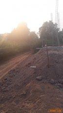 ขายที่ดิน ถมเสร็จ จำนวน 3 แปลง ที่ดินเนื้อที 110 ตร.วา (กว้าง 17 ม. ลึก 25 ม.)