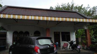 บ้านว่าง ด่วน ให้บ้านเช่า 3,000 บาท โคกกลอย บ้านให้เช่า พร้อมอยู่ทันที  ตะกั่วทุ่ง พังงา 3ห้องนอน 2 ห้องน้ำ บ้านกว้างมาก อยู่ได้หลายคน