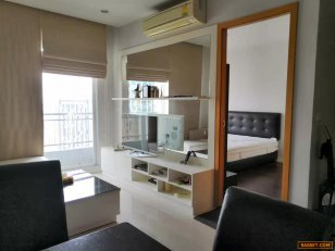 Circle Condo 1 bedroom for sell