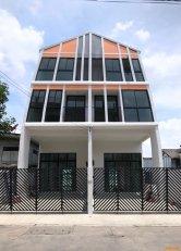 โฮมออฟฟิศ โครงการใหม่ THE GERMAN Pracha Chuen ( เดอะ เยอรมัน ประชาชื่น)  โดย 68 Estate