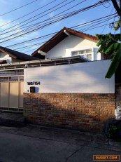 บ้านเดี่ยว 64 ตารางวา (ค่าโอนออกให้) บางกรวย นนทบุรี โทร 0942496729