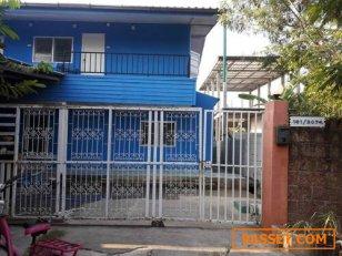 ขายบ้านเดี่ยว 2ชั้น การเคหะฉลองกรุง กรุงเทพ