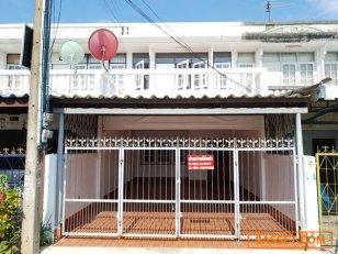 บ้านทาวน์เฮ้าส์ให้เช่า กลางเมืองระยอง 2 ชั้น 2 ห้องนอน 2 ห้องน้ำ ใกล้สถานที่ราชการ, โรงพยาบาล, ตลาด