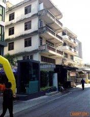 ขาย/เช่า‼️ อาคารเดี่ยวพาณิชย์ 1 คูหา 5ชั้น @ซอยกรุงธนบุรี 5 คลองสาน กทม
