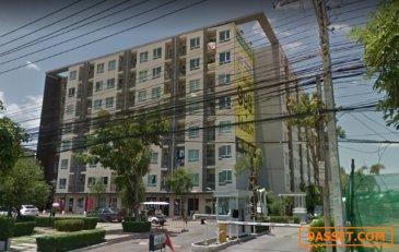 CM03114 ขาย คอนโด ไอริส แอเวนิว อ่อนนุช–วงแหวน Iris Avenue Onnuch–Wongwan คอนโดมิเนียม ถนนลาดกระบัง