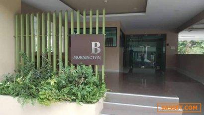 ขายคอนโด mornington grand residence เมือง ชลบุรี