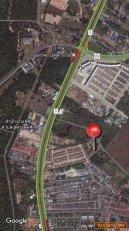 ขายที่ดินแยกเจ สัตหีบ ใกล้ถนน332 ขนาด 394 ตร.วา สนใจจริงต่อรองได้
